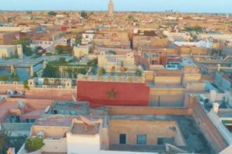 Voici le nouveau clip de Maître Gims et Maluma tourné à Marrakech (VIDEO)
