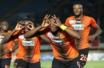 RSB-Zamalek: les Berkanis gagnent à la dernière minute (VIDEO)