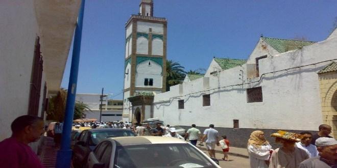 Agadir: ce que des fidèles ont découvert à l'entrée d'une mosquée