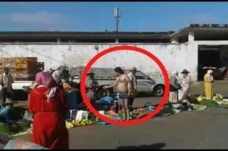 """Kénitra: la vidéo d'un """"mcharmel"""" fait réagir la police"""