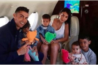 Ronaldo s'est-il marié au Maroc? Le mystère levé