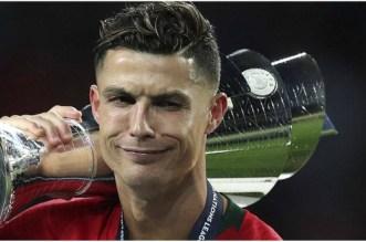 Ce qu'a dit Cristiano Ronaldo sur le Ballon d'Or