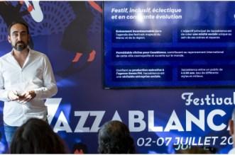 Tout savoir sur la 14e édition de Jazzablanca (VIDÉO)