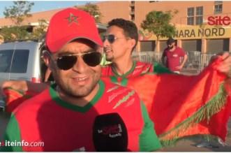 Maroc-Zambie: la réaction des Marocains après la défaite (VIDÉO)