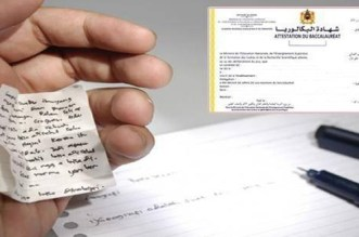 Fraude au Bac: la DGSN annonce la traque sur les réseaux sociaux