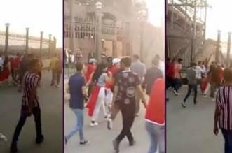 Marocaines harcelées en Egypte: ce qui s'est réellement passé (VIDEO)