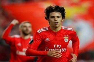 Joao Felix à l'Atlético Madrid, c'est imminent !