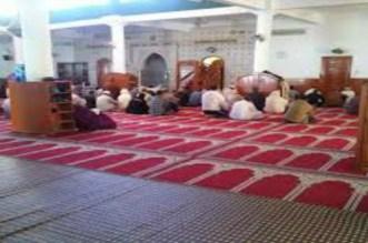 Ce qui s'est passé dans une mosquée à Marrakech