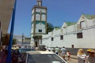 Drame dans une mosquée à Azrou