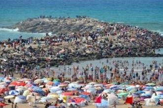 Météo: temps très chaud sur le Maroc ce vendredi