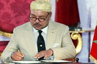 Les condoléances du roi Mohammed VI à la famille de Hassan Mégri