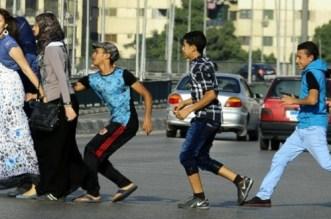 Des supportrices marocaines ont vécu une mauvaise aventure en Egypte (PHOTO)