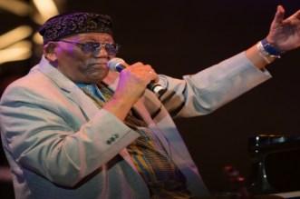 Le Festival d'Essaouira rend hommage à Randy Weston
