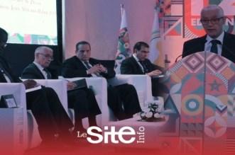 Talbi Alami dit tout sur l'organisation des Jeux Africains au Maroc (VIDEO)