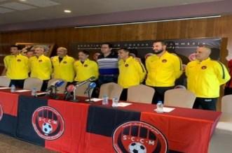 Un ex-joueur du Milan AC prend les rênes du Chabab Mohammédia (VIDEO)
