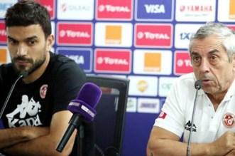 Alain Giresse n'est plus le sélectionneur de la Tunisie