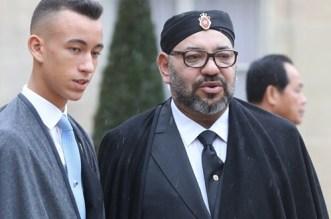 """Mohammed VI: """"le bac et l'université ne sont pas un aboutissement en soi"""""""
