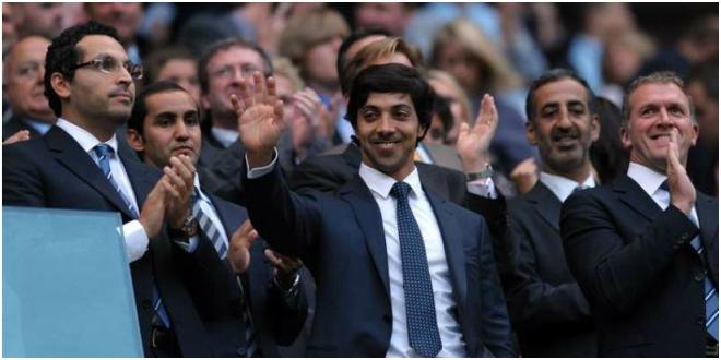 Des représentants de Manchester City débarquent à Agadir