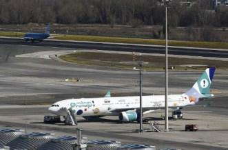 Panique dans un avion à l'aéroport Madrid-Barajas: au moins 13 blessés