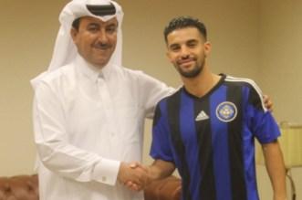 Mercato: Mbark Boussoufa a signé avec ce club
