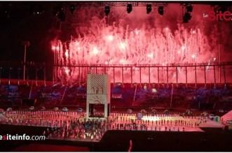 Le message de paix des Jeux panafricains de Rabat (VIDEOS)