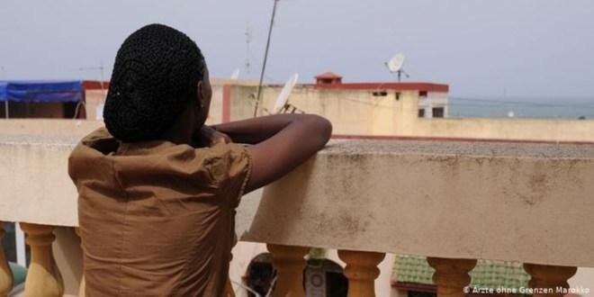 Des Subsahariens racontent leurs expériences au Maroc