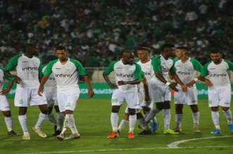Ligue des Champions: revivez les buts du Raja face à Al Nasr (VIDEO)