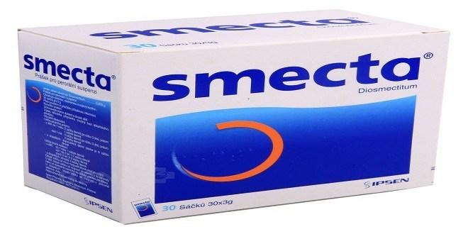 Le Smecta a-t-il vraiment été retiré des pharmacies au Maroc?