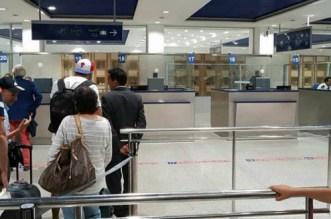 Il n'y aura plus de fiches de police dans les aéroports du Maroc (DGSN)