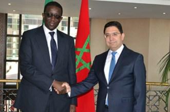 Maroc-Sénégal: Amis plus que jamais