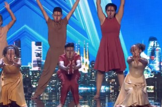 Got Talent España: des enfants marocains font sensation (VIDEO)