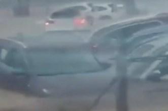 Les images effroyables des inondations au sud de l'Espagne (VIDEO)