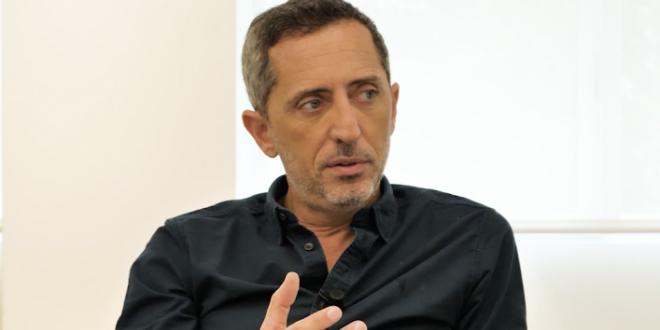 Plagiat: Gad Elmaleh répond aux accusations et change de discours (VIDEO)