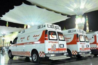 Arabie Saoudite: plusieurs morts dans un terrible accident à Médine