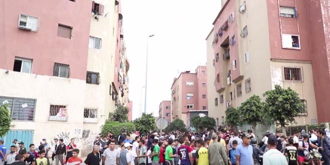 Enfants jetés d'un toit à Casablanca: ce qu'a décidé la justice