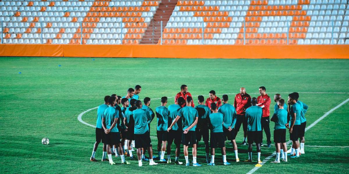 CHAN 2020 : Maroc - Algérie se jouera à Berkane à guichets fermés