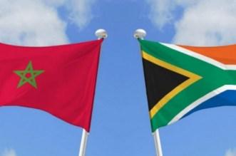 Maroc-Afrique du Sud: vers un réchauffement des relations ?