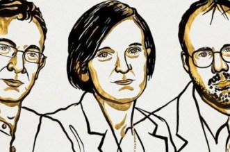 Nobel d'économie 2019: et voici les vainqueurs