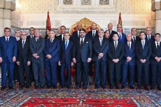 """El Othmani: """"la réduction du nombre de ministres était nécessaire"""""""