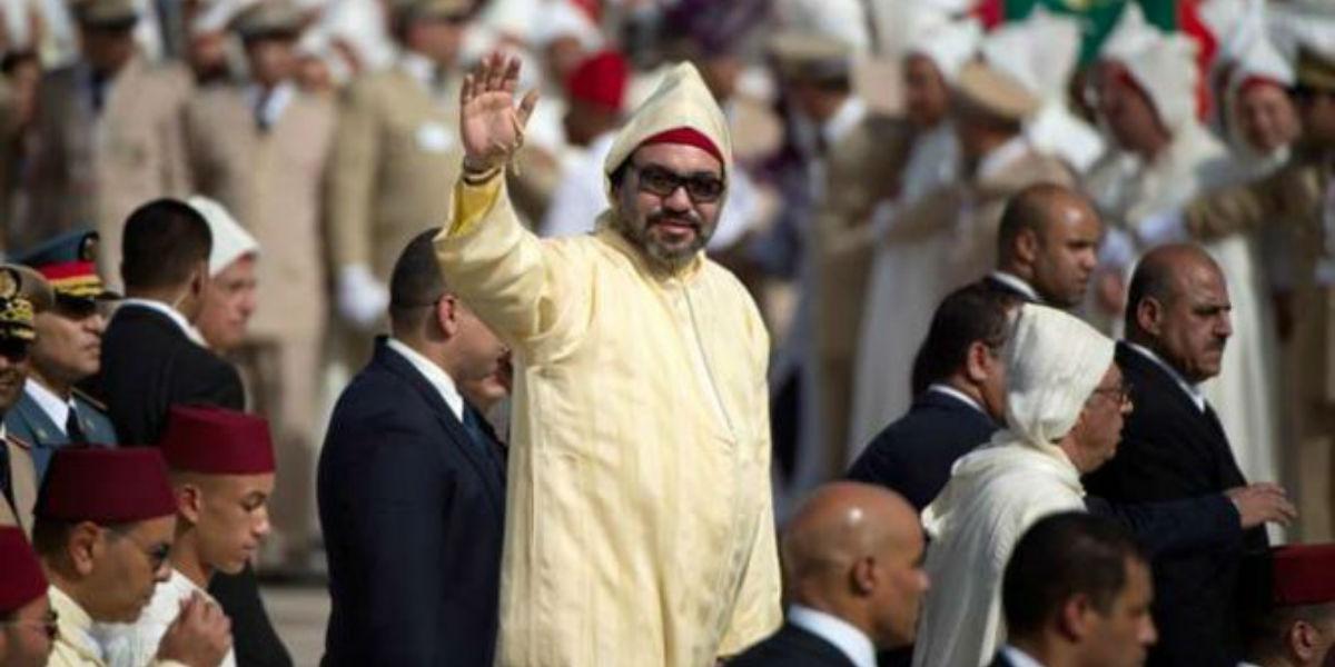 Los Angeles: ces personnalités décorées par le roi Mohammed VI