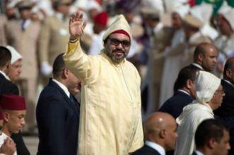Message du roi Mohammed VI au général Michel Aoun