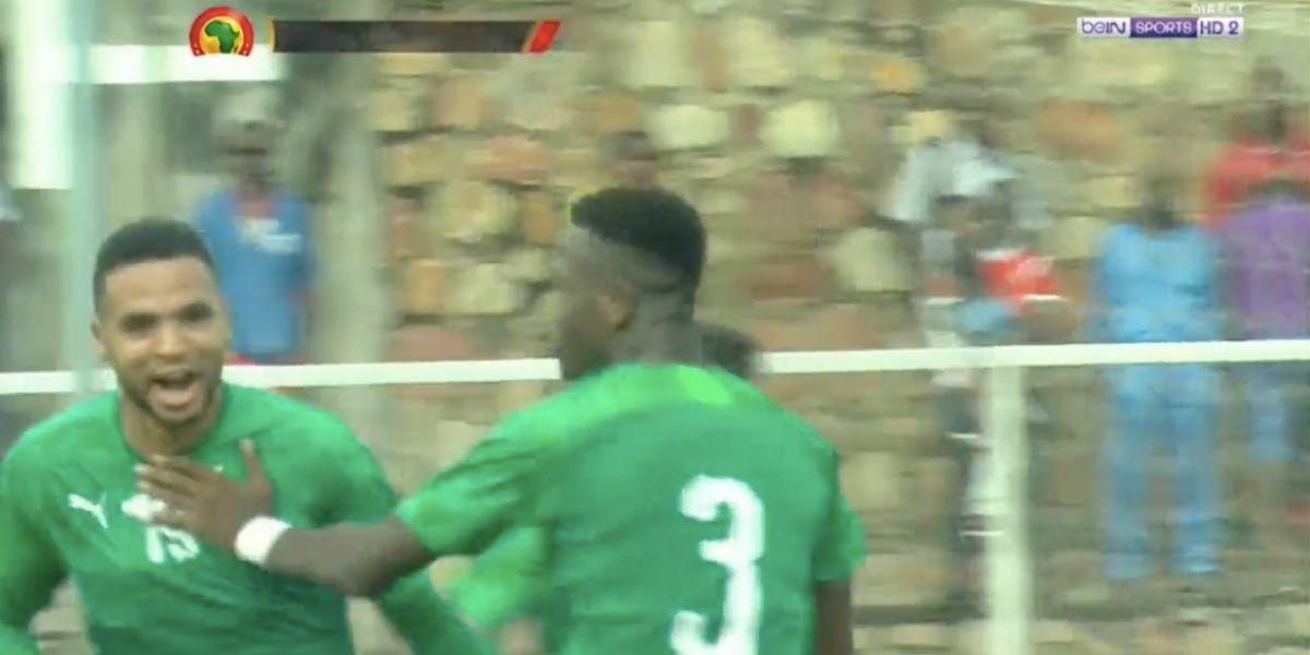 CAN 2021: Le Maroc écrase le Burundi (3-0) !
