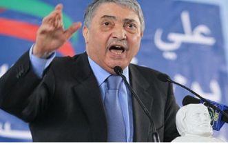 Présidentielle en Algérie: voici les cinq candidats