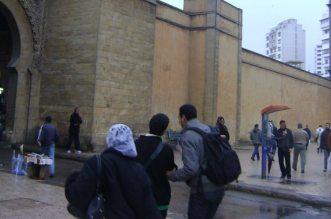 Casablanca: panique ce vendredi matin à Bab Marrakech