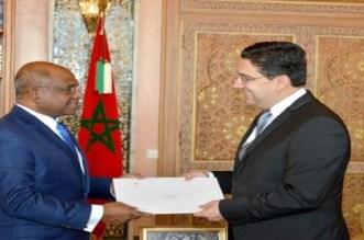 Le Maroc et les Maldives signent un accord d'exemption de visa