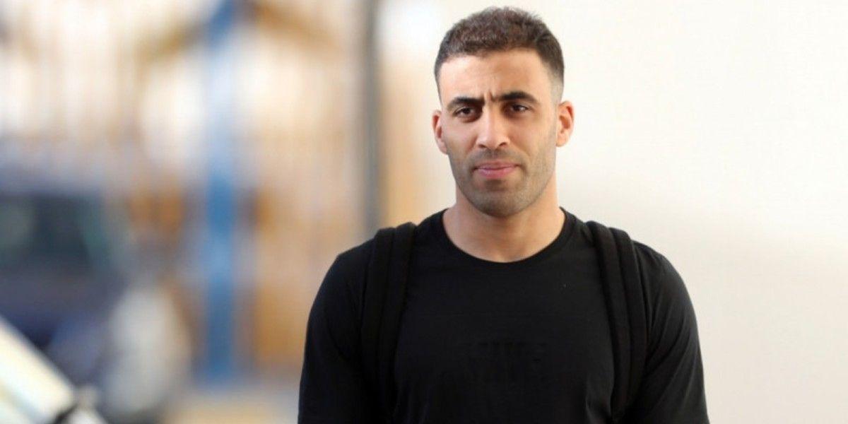 Abderrazak Hamdallah annonce sa retraite internationale (PHOTO)