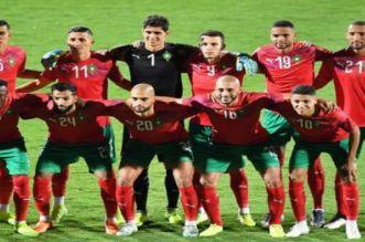 Maroc-Mauritanie: suivez le match en direct (Elim. CAN 2021)