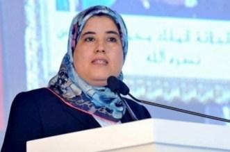Ce qu'a présenté Jamila El Moussali devant le Conseil de gouvernement
