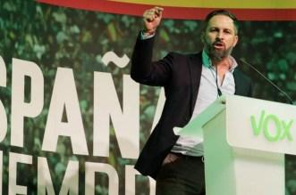 Mauvais signe pour les Marocains d'Espagne: l'extrême droite perce
