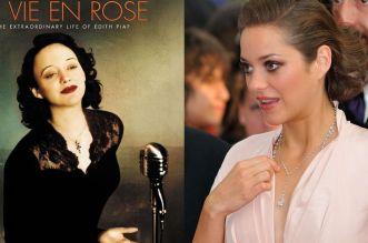 """Marion Cotillard au FIFM: """"Edith Piaf a changé ma vie"""""""